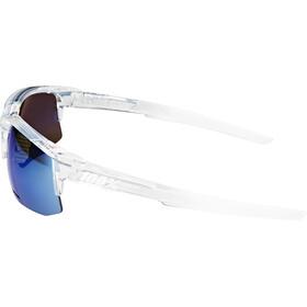 100% Speedcoupe STD Glasses aurora | mirror